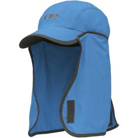 Outdoor Research Sun Runner - Accesorios para la cabeza Niños - azul